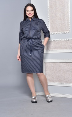 Dress Lady Style Classic Outlet 1373