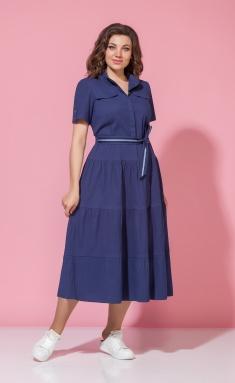 Dress Anna Majewska M-1377