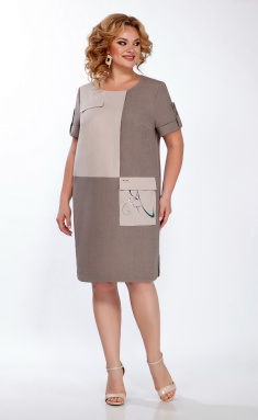 Dress LaKona 1381 kap