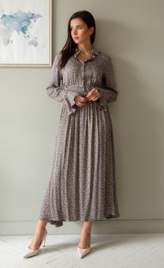 Dress Sale 1382 xaki