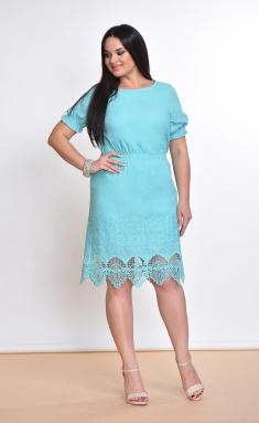 Dress Lady Style Classic 1386