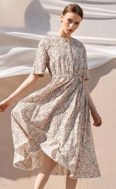Dress PAPAYA 1388