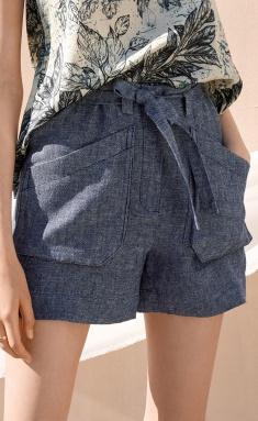 Shorts PAPAYA 1389