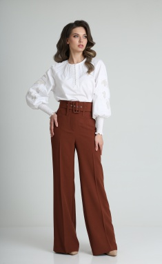 Trousers SandyNA 13917/7