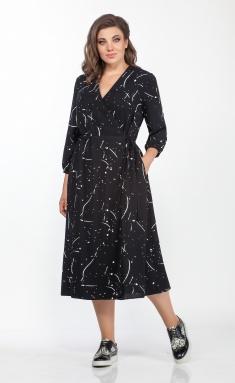 Dress Anna Majewska M-1395