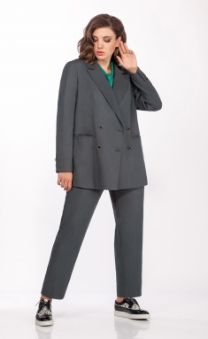 Suit Anna Majewska M-1398