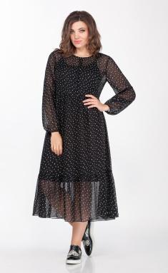 Dress Anna Majewska M-1403 gorox