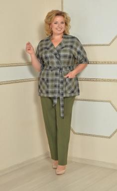 Suit Lady Style Classic 1403 zel