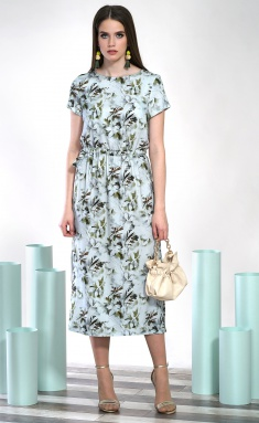 Dress ALANI 1410