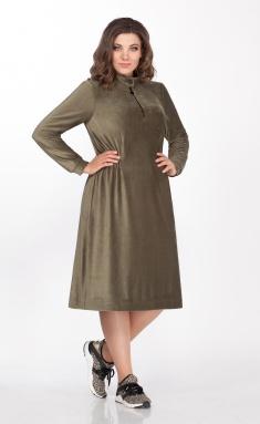 Dress Anna Majewska M-1415