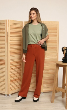 Trousers AmberA 141