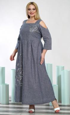Dress ALANI 1421 seroe