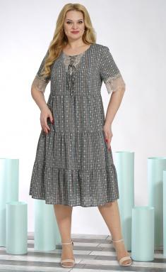 Dress ALANI 1424 t.ser