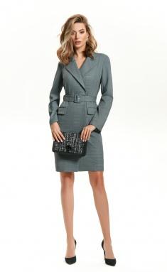 Dress TEZA 1426-1