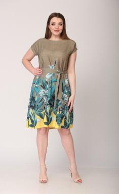 Dress FOXY FOX 1426