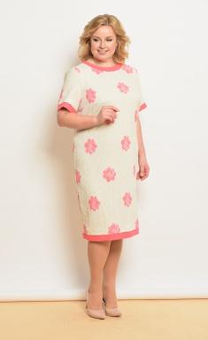 Dress Lady Style Classic 1427 roz cv