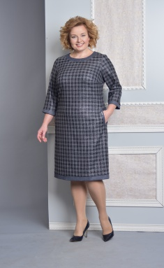 Dress Lady Style Classic Outlet 1427 ser