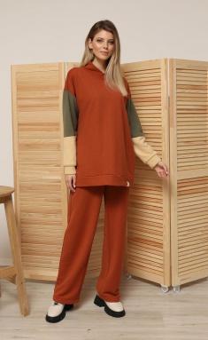 Suit AmberA 142