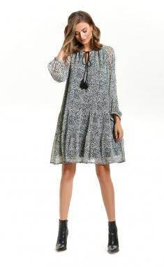 Dress TEZA 1432-1