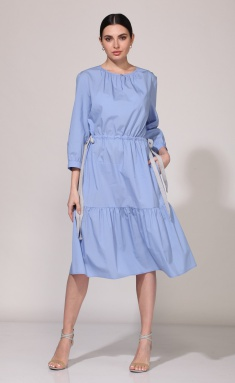 Dress Anna Majewska M-1444