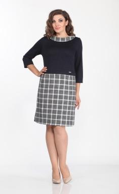 Dress Lady Style Classic 1447