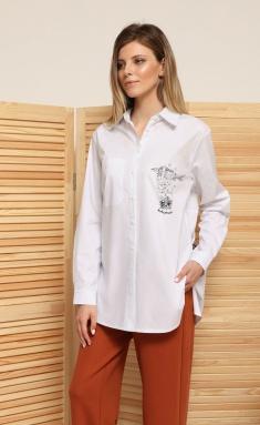 Shirt AmberA 145-1