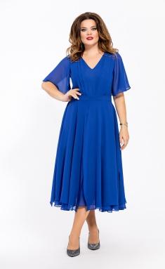 Dress TEZA 1455-1