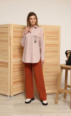 Shirt AmberA 145