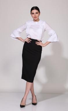 Skirt Anna Majewska M-1460