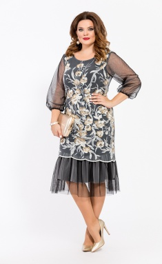 Dress TEZA 1460