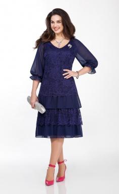 Dress TEZA 1464-1