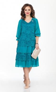 Dress TEZA 1464-3