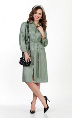 Dress TEZA 1465-5
