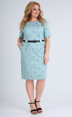 Dress Ollsy 01465 myat