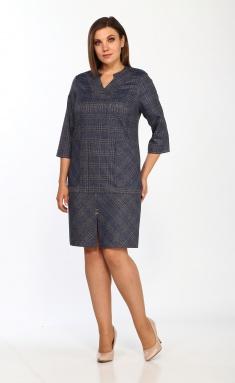 Dress Lady Style Classic 1465