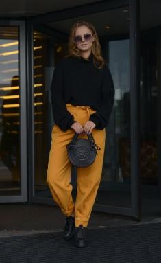 Trousers Anna Majewska M-1466