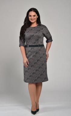 Dress Lady Style Classic Outlet 1467-2 zel
