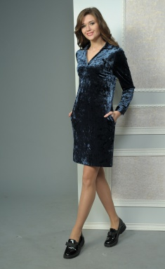 Dress Lady Style Classic Outlet 1468