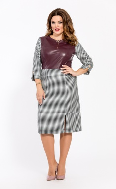 Dress TEZA 1469