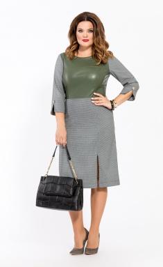 Dress TEZA 1469-1