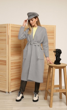 Coat AmberA 147S-1
