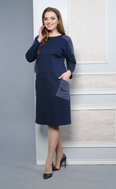 Dress Lady Style Classic Outlet 1473
