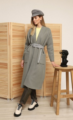 Coat AmberA 147 myat
