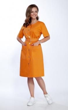 Dress Anna Majewska M-1481