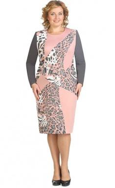Dress MILANA M-519