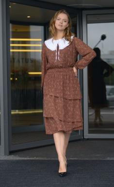 Dress Anna Majewska M-1487