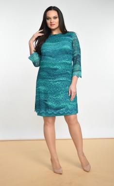 Dress Lady Style Classic 1493 bir