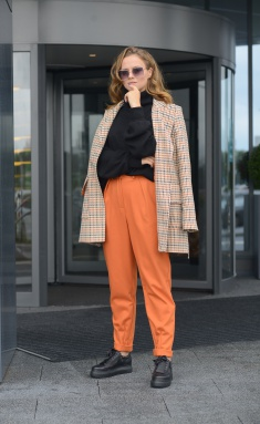 Trousers Anna Majewska M-1494