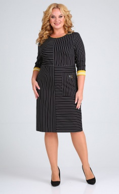 Dress Ollsy 01495 nov