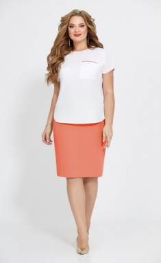 Skirt Jersey 1875 los